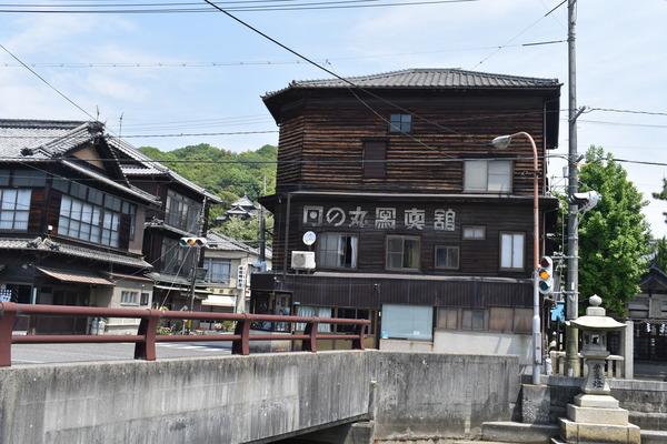 竹原180430 道の駅 町並み保存地区 (15)