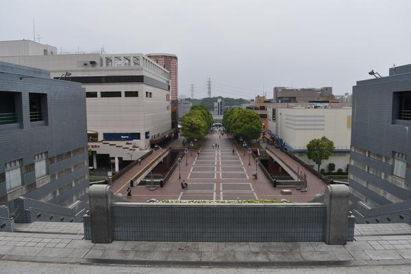 多摩センターと立川 (7)