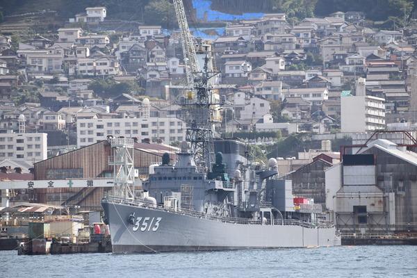 軍港クルーズ20181027 (33)