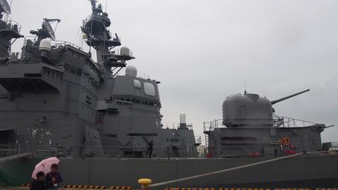 護衛艦じんつう (43)