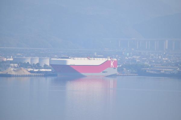 笠戸島のコンクリート船 (17)