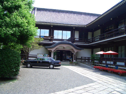 幕末維新ミュージアム「霊山歴史館」