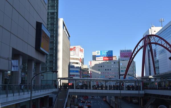 冬のFAガール舞台めぐり (2)