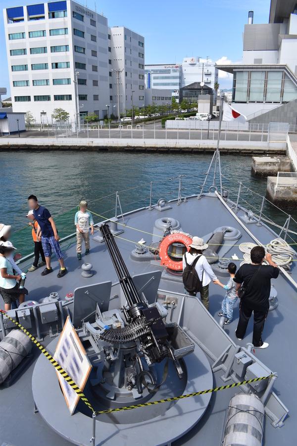 博多湾の艦船たち (45)