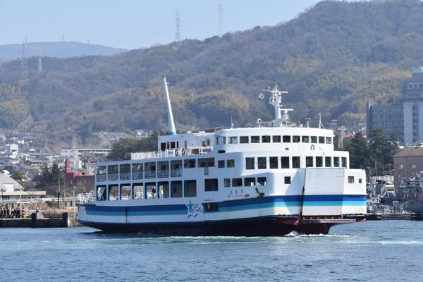 艦船めぐり20190309 (7)