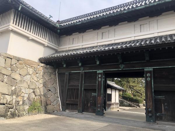 佐嘉神社の紅葉とゾンサガスタンプラリー (40)