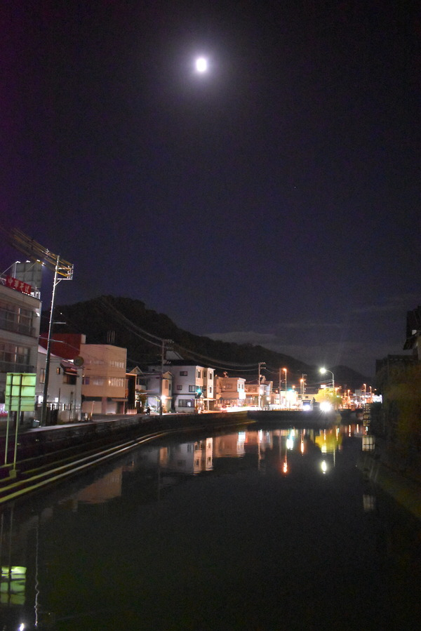 夜の竹原散策 (27)