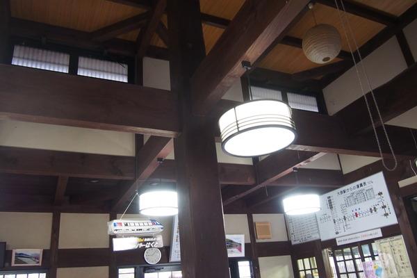 春の鉄道むすめ巡り智頭急行後編  (17)