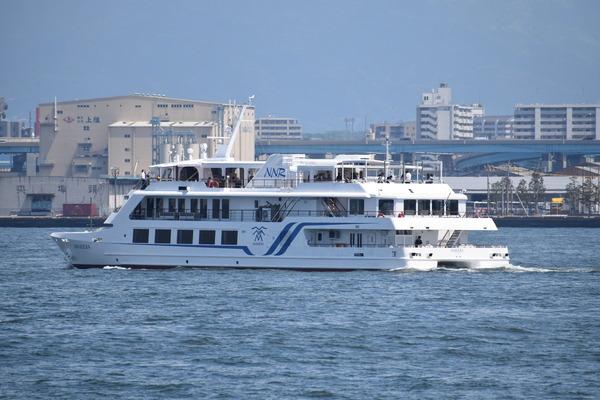 博多湾の艦船たち (15)