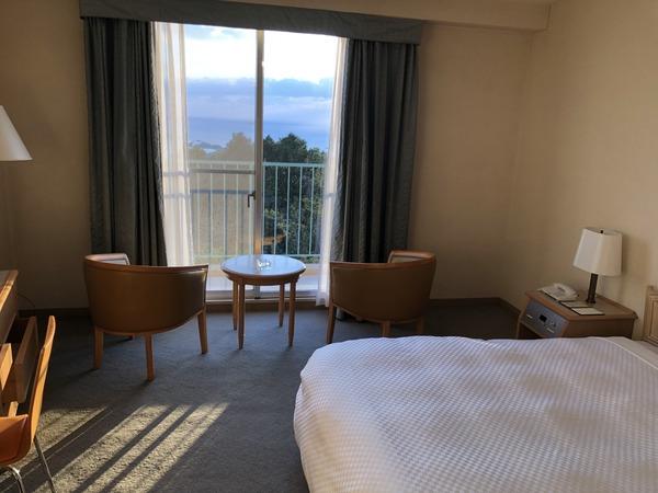 憧れの弓張の丘ホテルに泊まる佐世保旅 (36)