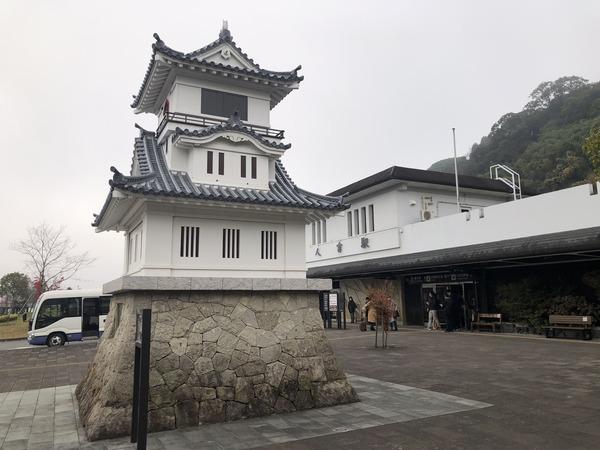 くま川鉄道と球磨記念館 (16)