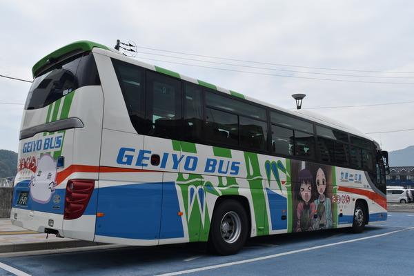 たまゆらバス@竹原港 (12)