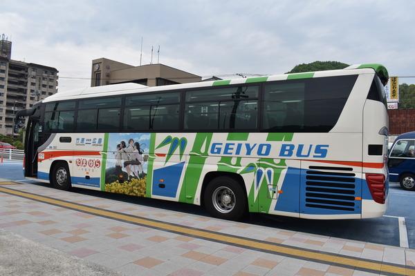 たまゆらバス@竹原港 (9)