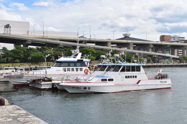 博多湾の艦船たち (66)