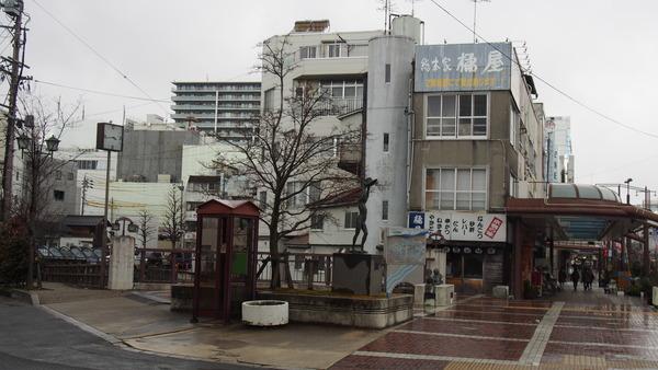聲の形聖地巡礼・大垣市内 (41)