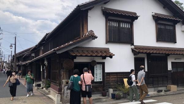 秋の倉吉観音寺遠征1日目 (78)