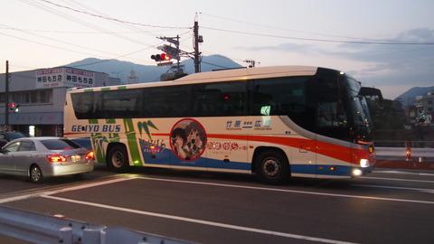 たまゆらバス(憧憬の道) (15)