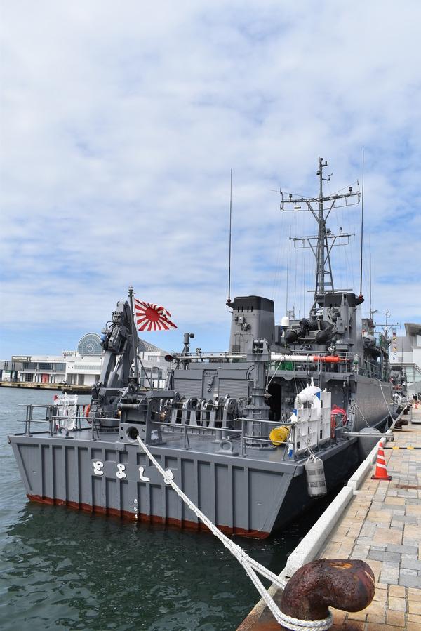 博多湾の艦船たち (61)