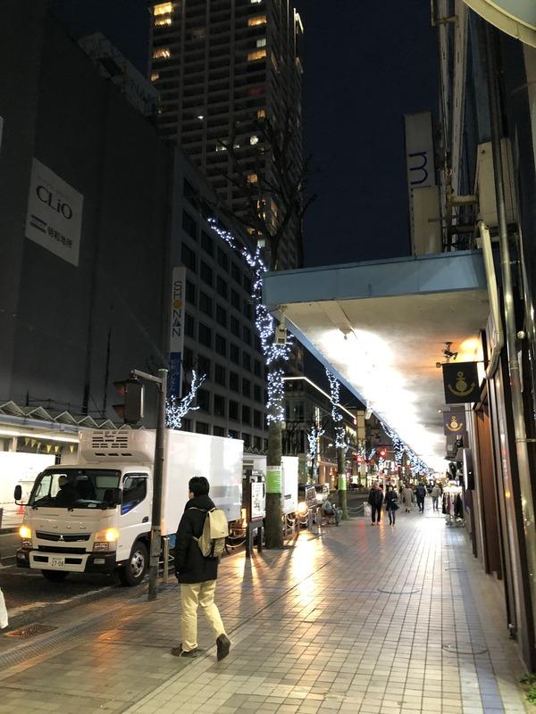 大晦日だよ横須賀の夜 (8)