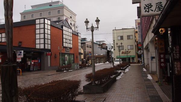 冬の飛騨高山聖地巡礼前編(4)