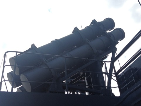 護衛艦しまかぜ (13)