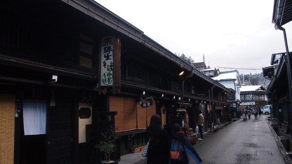 冬の飛騨高山聖地巡礼後編(27)