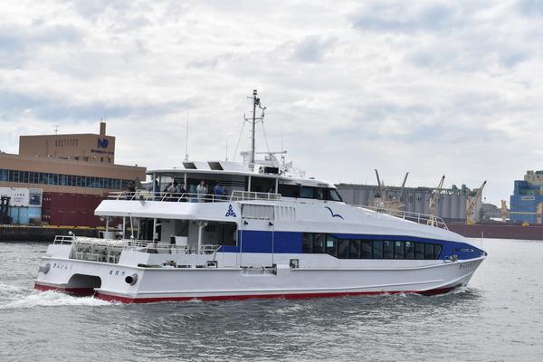 博多湾の艦船たち (63)