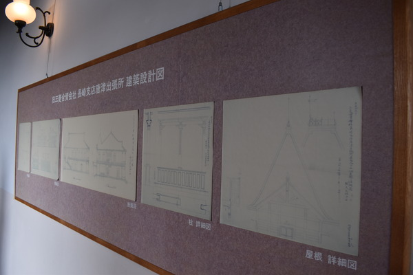 旧三菱合資会社唐津支店本館 (37)