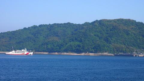 陸奥記念館と周防大島 (44)