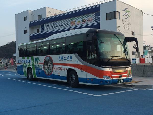 たまゆらバスとフェリー (8)