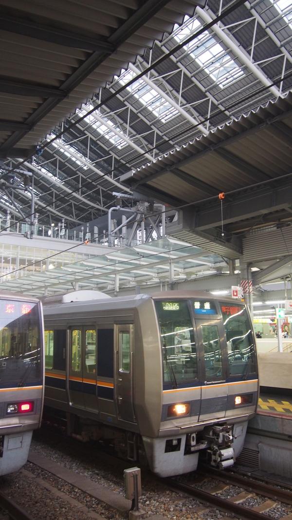 鉄道むすめ巡り京旅1京都へ (31)