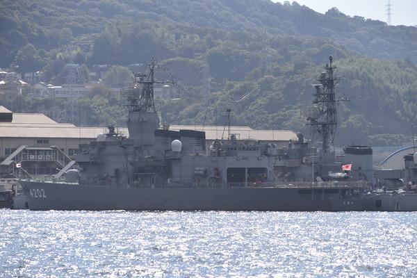 軍港クルーズ20181027 (35)