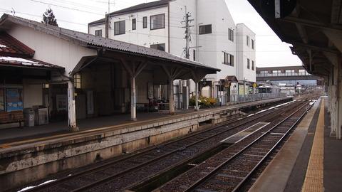 鉄道むすめ巡り3智頭急行 (55)