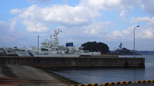 護衛艦まつゆき@浜田港 (57)