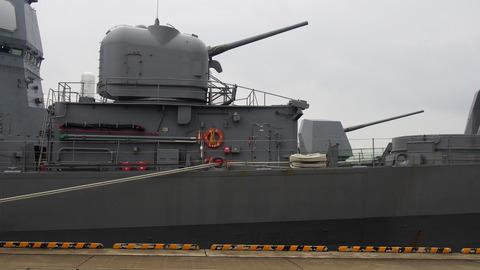 護衛艦じんつう (41)