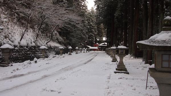 冬の飛騨高山聖地巡礼後編(7)
