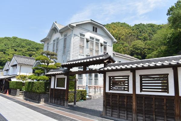 竹原180430 道の駅 町並み保存地区 (24)