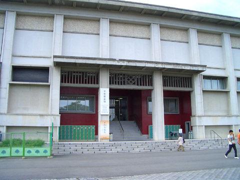 京都国立博物館(平常展示館)