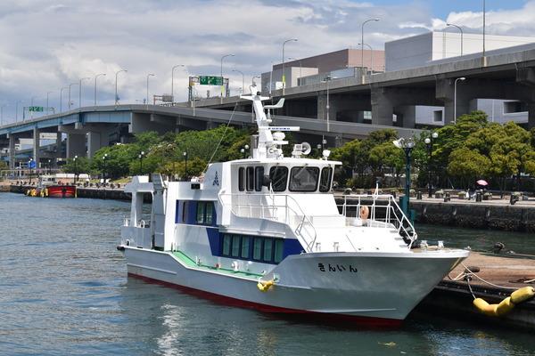 博多湾の艦船たち (29)