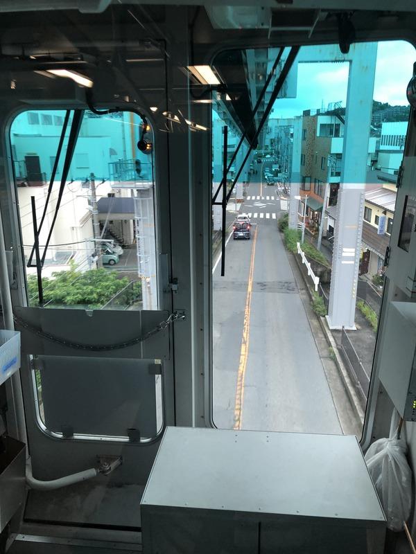 前方車窓 (4)