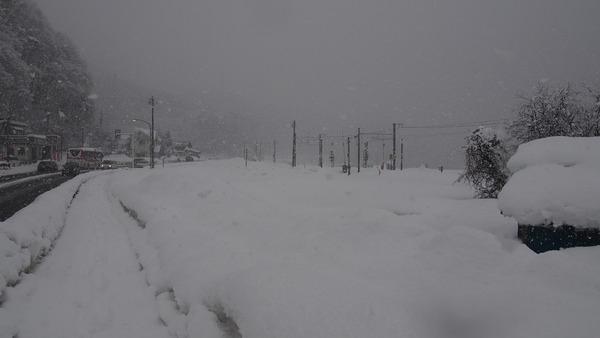 木崎湖海ノ口駅編 (28)