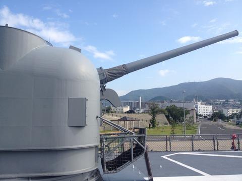 護衛艦しまかぜ (6)