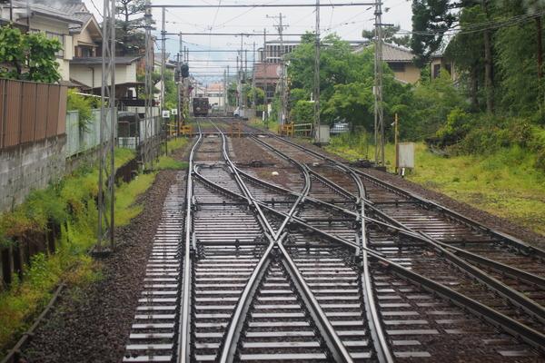 鉄道むすめ巡り2015京旅(3)福王子ひかる@嵐電編 (9)