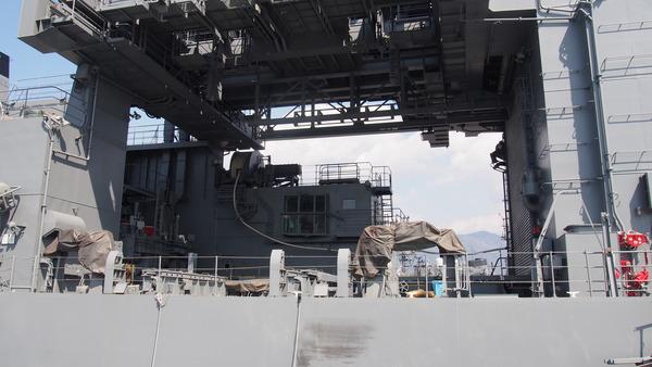 軍港クルーズ(2014春の青春18きっぷ呉) (39)