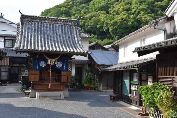 半年ぶりの竹原聖地巡礼 (44)