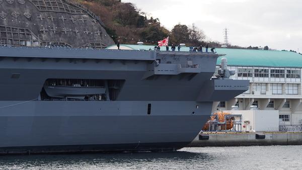 冬の大遠征横須賀軍港めぐり後編 (50)