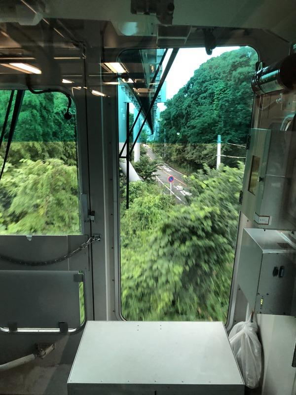 前方車窓 (3)