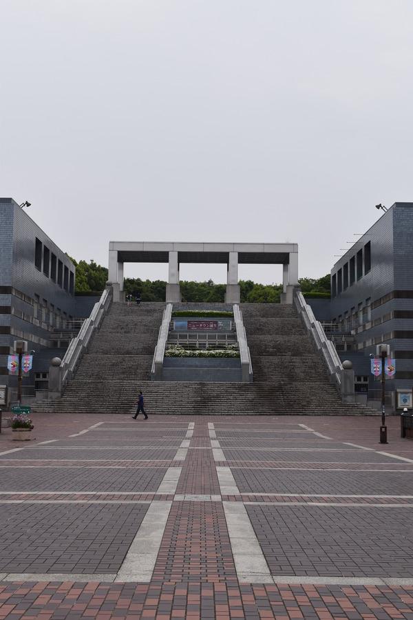 多摩センターと立川 (3)