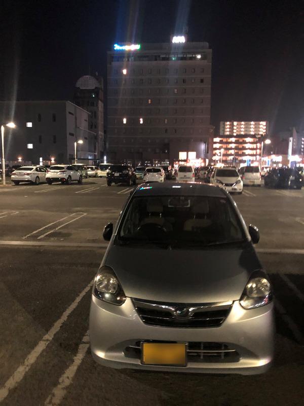 佐賀の夜〜さくらちゃんが泊まったホテルに僕も泊まる〜 (46)