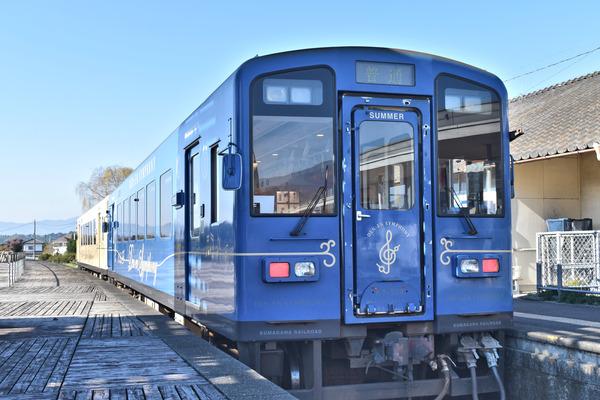 くま川鉄道と球磨記念館 (11)